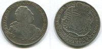 Taler 1763, Sachsen Friedrich Christian 1763, ss,  295,00 EUR  +  7,00 EUR shipping