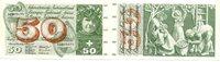 50 Franken 1971 Schweiz  II.  55,00 EUR  +  7,00 EUR shipping