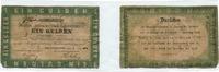 1 Gulden 1870 Kaiserslautern,  IV-V  25,00 EUR  zzgl. 5,00 EUR Versand