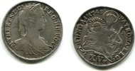15 Kreuzer, 1743KB RDR/Österreich, Maria Theresia 1740-1780, ss  55,00 EUR  +  7,00 EUR shipping