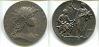 Ag.Medaille, 1893 Frankreich, Preismedaille des Kriegsministeriums für ... 145,00 EUR  +  7,00 EUR shipping
