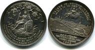 Ag.Medaille 1803 Hamburg, auf die 1000 Jahrfeier der Stadtgründung, vz+  145,00 EUR  zzgl. 5,00 EUR Versand