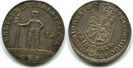1/3 Taler 1784CES Braunschweig Calenberg Hannover, Georg III 1780-1820,... 95,00 EUR  +  7,00 EUR shipping