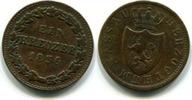 1 Kreuzer 1836 Nassau, Wilhelm 1816-1839, ss  48,00 EUR  zzgl. 5,00 EUR Versand