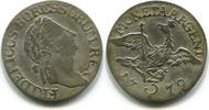 3 Gröscher 1779A Brandenburg-Preussen, Friedrich II.1740-1786, ss  28,00 EUR  zzgl. 5,00 EUR Versand