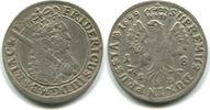 18 Gröscher 1699SD Brandenburg-Preussen, Friedrich III. 1688-1701, ss  65,00 EUR  +  7,00 EUR shipping