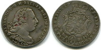 1/6 Taler 1778IWS Braunschweig-Calenberg-Hannover, Georg III.1760-1820,... 55,00 EUR  zzgl. 5,00 EUR Versand
