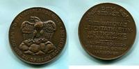 Br.Medaille 1927 Hannover, Siegermedaille der Internationalen Leichtath... 45,00 EUR  zzgl. 5,00 EUR Versand