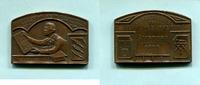 Br.Plakette 1910 Saarburg, Verband Elsaß-Lothringen/Gewerbe und Handwer... 95,00 EUR  zzgl. 5,00 EUR Versand