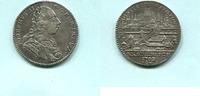 1/2 Taler 1782 Regensburg/Stadt,  ss/vz  225,00 EUR  zzgl. 5,00 EUR Versand