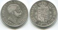 Taler 1841S Hannover, Ernst August 1837-1851, ss  155,00 EUR  zzgl. 5,00 EUR Versand