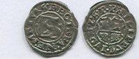 Doppelschilling, 1617 Pommern-Wolgast, Philipp Julius 1592-1635, ss  85,00 EUR  zzgl. 5,00 EUR Versand