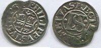 Doppelschilling, 1619 Pommern-Wolgast, Philipp Julius 1592-1635, ss+  95,00 EUR  zzgl. 5,00 EUR Versand
