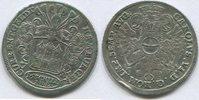 16 Schilling, 1726 Hamburg,  ss  65,00 EUR  zzgl. 5,00 EUR Versand