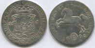 2/3 Taler 1692 Braunschweig Lüneburg Celle, Georg Wilhelm 1665-1705, f.... 70,00 EUR  zzgl. 5,00 EUR Versand
