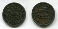 Token 1837 USA  / fast ss  75,00 EUR  zzgl. 5,00 EUR Versand