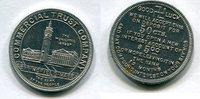Good Luck Token  USA  / vz+  38,00 EUR  zzgl. 5,00 EUR Versand