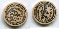 Wooden Nickel 1978 USA - Silver Year  -   3,00 EUR  zzgl. 5,00 EUR Versand