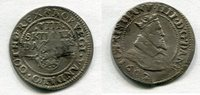8 Skilling 1607 Dänemark ~ Christian IV. 1588-1648 ~ / ss-  135,00 EUR  +  7,00 EUR shipping