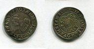 12 Groschen 1621 Stadt Metz ~ St. Stephanus ~ ss  170,00 EUR  zzgl. 5,00 EUR Versand