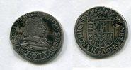 Teston 1628 Lothringen / Nancy ~ Charles III. ~ s-ss  195,00 EUR  zzgl. 5,00 EUR Versand