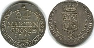 24 Mariengroschen 1798 Braunschweig Calenberg Hannover, Georg III. 1760... 295,00 EUR  zzgl. 5,00 EUR Versand