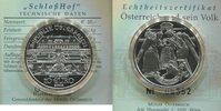 """10 Euro 2003 Österreich, """"Schloß Hof"""" PP  1240 руб 19,50 EUR  +  445 руб shipping"""