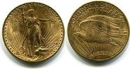 20 Dollars 1924 USA,  vz  82333 руб 1295,00 EUR  +  2416 руб shipping