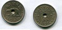 25 Öre 1926 Grönland ~ Greenland ~ ss  2861 руб 45,00 EUR  +  445 руб shipping