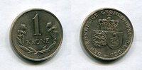 1 Krone 1960 Grönland ~ Greenland ~ vz  1589 руб 25,00 EUR  +  445 руб shipping