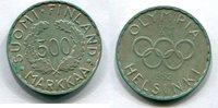 500 Markkaa 1952 Finnland ~ ss-vz  1144 руб 18,00 EUR  +  445 руб shipping
