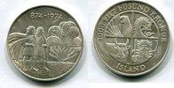 1000 Kronur 1974 Island ~ unc  2416 руб 38,00 EUR  +  445 руб shipping