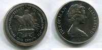 1 Crown 1978 Isle of Man ~ unc  763 руб 12,00 EUR  +  445 руб shipping