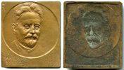 Medaille / Plakette 1905 Deutsches Reich ~ Bronzegussplakette / Otto Er... 170,00 EUR145,00 EUR  +  7,00 EUR shipping