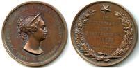 Medaille 1854 Russland ~ Russian - Nicolaus I. / Maria Pawlowna von Sac... 280,00 EUR250,00 EUR  +  7,00 EUR shipping
