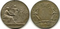 Ag Medaille o.J. Frankreich ~ Schützenmedaille / Wettschießen ~ ~ vz  100,00 EUR  +  7,00 EUR shipping