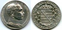 Ag Medaille o.J. Kaiserreich ~ Sachsen / Friedrich August - Landesverba... 110,00 EUR  +  7,00 EUR shipping
