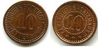 10 Pfennig o.J. Kaiserreich ~ Stadt Wetter - Ludwig Bonnhoff / Probe - ... 120,00 EUR  +  7,00 EUR shipping
