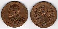 Medaille 1892 Hamburg ~ Bürgermeister Carl Friedrich Petersen / auf sei... 95,00 EUR  +  7,00 EUR shipping