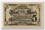 5 Mark 1918 Deutschland ~ Hamburg / Aushilfsschein der Freien und Hanse... 60,00 EUR54,00 EUR  +  7,00 EUR shipping