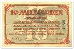 10 Milliarden Mark 1923 Deutschland ~ Schleswig Holstein / Kreis Bordes... 80,00 EUR72,00 EUR  +  7,00 EUR shipping