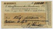 5 Millionen Mark 1923 Deutschland ~ Mineraloelprodukte Lagerges. GmbH -... 295,00 EUR265,50 EUR  +  7,00 EUR shipping