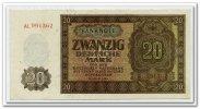 20 Mark 1948 DDR ~ Die Banknoten der Deutschen Demokratischen Republik ... 60,00 EUR  +  7,00 EUR shipping