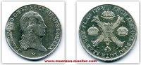 1 Taler 1794 M RDR / Römisch Deutsches Reich ~ Franz II. 1792,1806-35 /... 240,00 EUR  +  7,00 EUR shipping