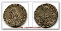dicker 1/3 Taler 1673 Altdeutschland ~ Braunschweig Calenberg Hannover ... 160,00 EUR  +  7,00 EUR shipping