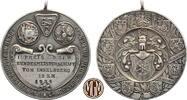 Tragbare Silber-Preismedaille um 1920 ERFURT. Stadt. des Deutschen Radf... 90,00 EUR  zzgl. 5,00 EUR Versand