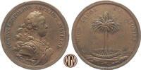 Bronze-Medaille o.J. (1759) HABSBURG. Leopold II., 1790-1792.  Kratzer,... 75,00 EUR  +  10,00 EUR shipping