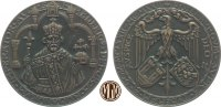 Bronze-Medaille  1922 ROTHENBURG o. d. Tauber. Stadt. auf das 750. Jubi... 50,00 EUR  zzgl. 5,00 EUR Versand