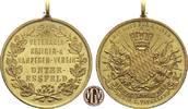 Tragbare vergoldete Bronze-Medaille  nach 1886 UNTERESSFELD (Unterfrank... 45,00 EUR  +  10,00 EUR shipping