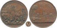 Bronze-Medaille 1844 FRANKREICH. Königreich. auf die Fertigstellung des... 75,00 EUR  +  10,00 EUR shipping